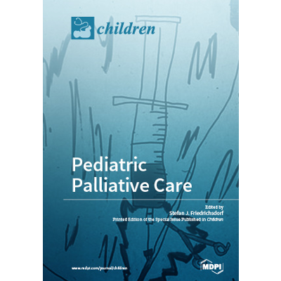 Pediatric Palliative Care icon