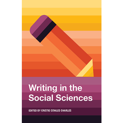 Writing in the Social Sciences icon