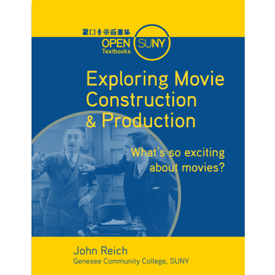 Exploring Movie Construction and Production: What's so exciting about movies? icon