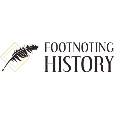 Footnoting History:   Open Access Podcasts icon
