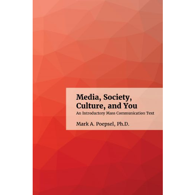 Media, Society, Culture and You – Simple Book Publishing icon