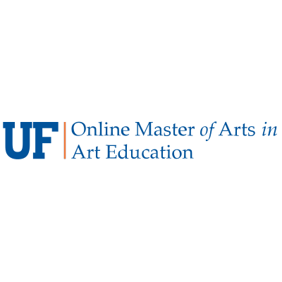 University of Florida Online Master of Arts in Art Education icon