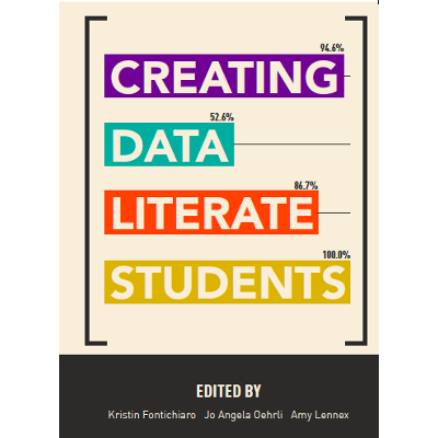 Creating Data Literate Students | icon