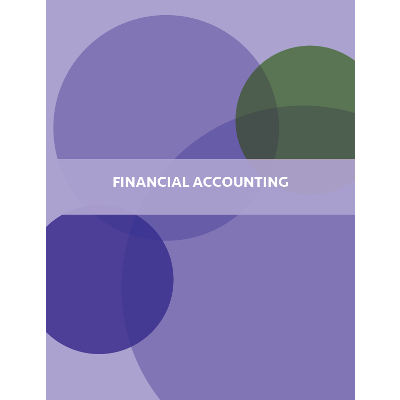 Financial Accounting - Open Textbook Library icon