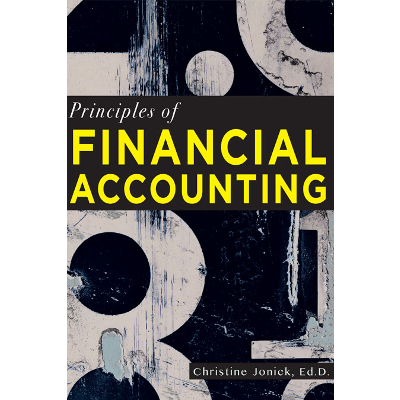 Principles of Financial Accounting - Open Textbook Library icon