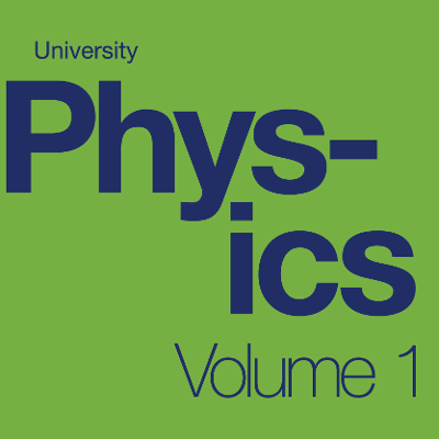 University Physics Volume 1 icon