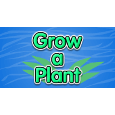 Grow a Plant | Plants Game | Turtle Diary icon