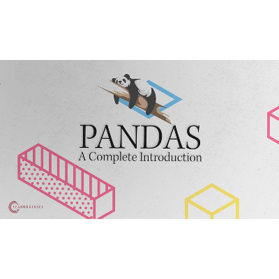 Review: Python Pandas Tutorial: A Complete...