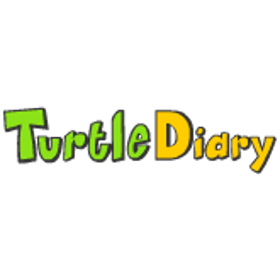 First Grade Biology Quizzes - Turtle Diary icon