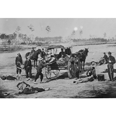 History: HST 225 - American Civil War icon