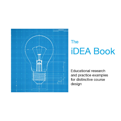 iDesign iDEA Book