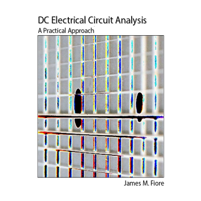 DC Electrical Circuit Analysis: A Practical Approach icon