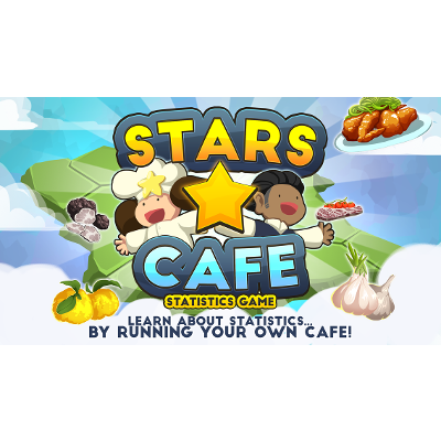 STARS Cafe icon