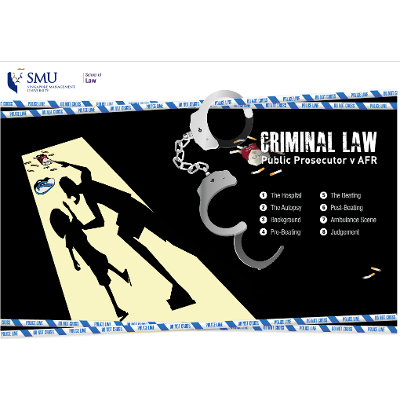 Criminal Law Animation icon