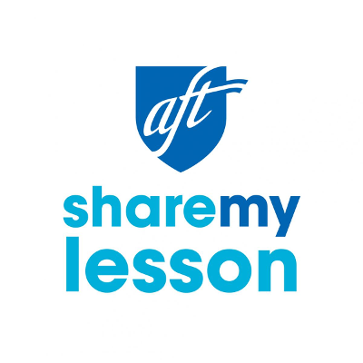 Share My Lesson | Free Lesson Plans