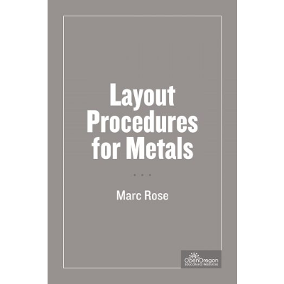 Layout Procedures for Metals