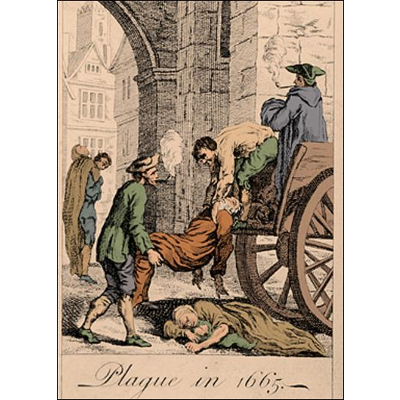 Plague Diaries: Firsthand Accounts of Epidemics, 430 B.C. to A.D. 1918 icon