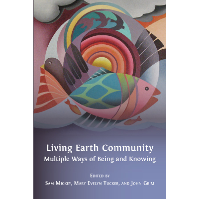 Living Earth Community: Multiple Ways of Being and Knowing icon