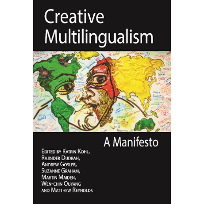 Creative Multilingualism: A Manifesto icon