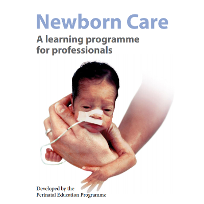 Newborn Care: A learning programme for professionals icon