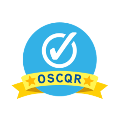 OSCQR – SUNY Online Course Quality Review Rubric icon