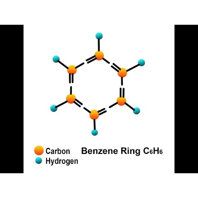 August Kekulé ~ The Benzene Ring