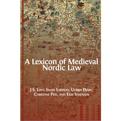A Lexicon of Medieval Nordic Law icon
