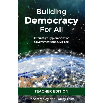 Review: Building Democracy for All