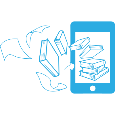 Open Research Library: Open Access Books icon