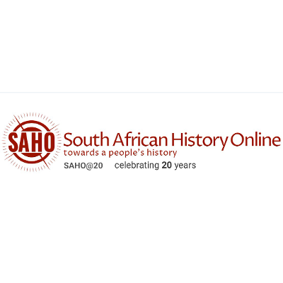 South African History Online icon