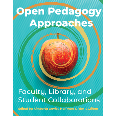 Open Pedagogy Approaches icon