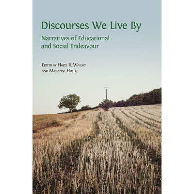 Discourses We Live By: Narratives of Educational and Social Endeavour icon