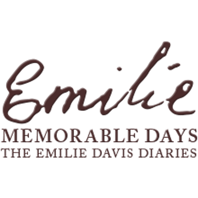 Memorable Days: The Emilie Davis Diaries - Experience the U.S. Civil War in real time icon