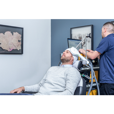 What is Transcranial Magnetic Stimulation? Brain Center TMS