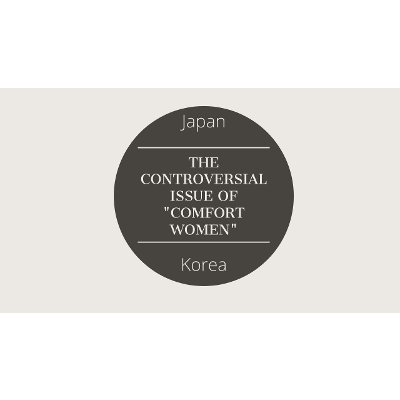 World War II: Comfort Women in Korea icon