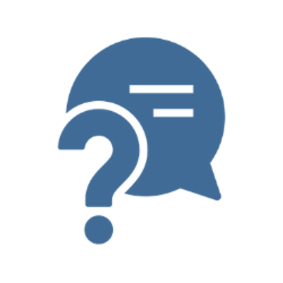 Crafting a Research Question icon
