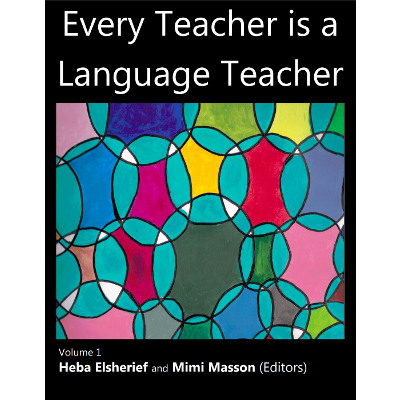 Every Teacher is a Language Teacher icon