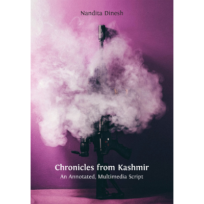Chronicles from Kashmir: An Annotated, Multimedia Script icon