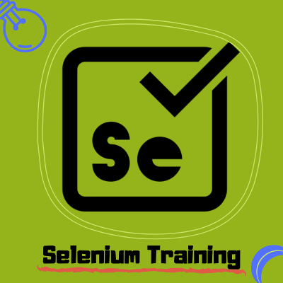 Selenium Online Training icon