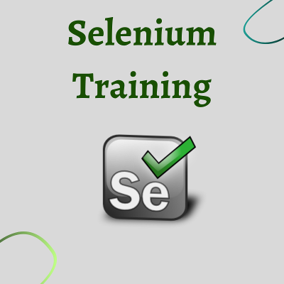 Selenium Training in Chennai icon