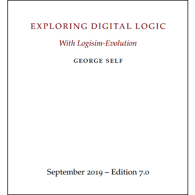 Exploring Digital Logic with Logisim-Evolution icon