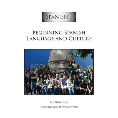 Spanish I: Beginning Spanish Language and Culture icon
