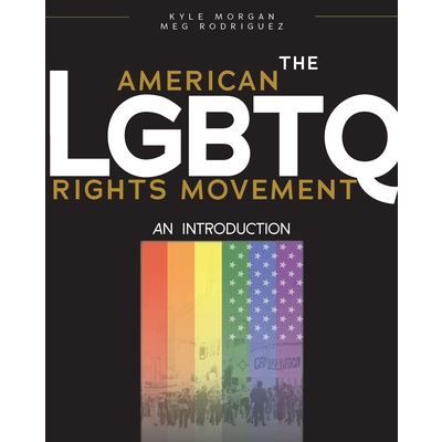 The American LGBTQ Rights Movement: An Introduction icon