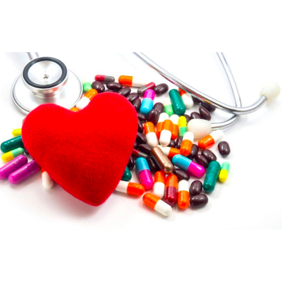 Cardiac Medication Review