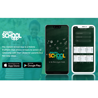 Parent Communication App for Schools & Parents icon