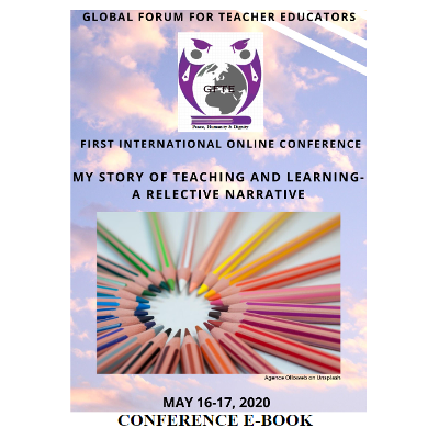GFTE First International Online Conference- My Story of Teaching and Learning- A Reflective Narrative icon