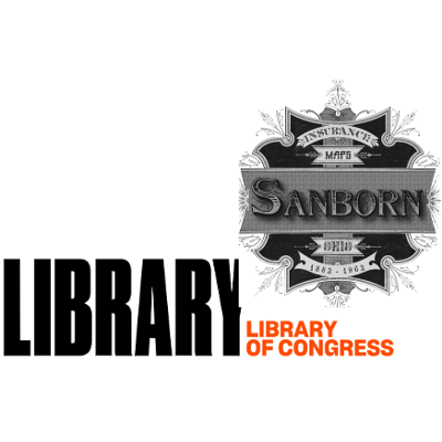Sanborn Map Collection at the Library of Congress, an organizational overview. icon