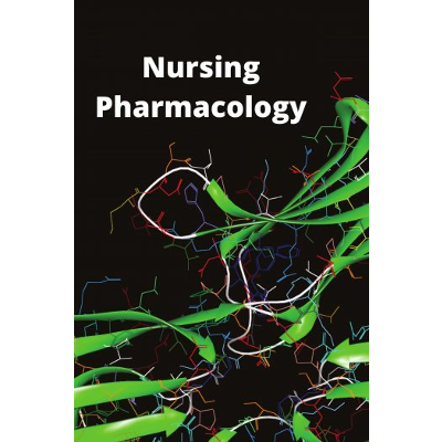 Nursing Pharmacology - Open Textbook Library icon