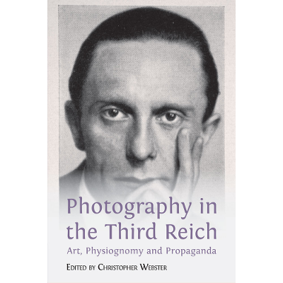 Photography in the Third Reich: Art, Physiognomy and Propaganda icon