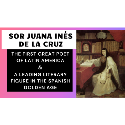 Sor Juana Inés de la Cruz: What Led to Her Abjuration? icon